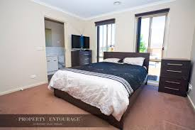 Canberra Bedroom Furniture by Convenience And Value Property Entourage Canberra