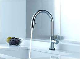 touch faucets kitchen electronic kitchen faucets s electronic touch kitchen faucets