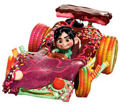 racing karts wreck ralph wiki fandom powered wikia