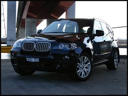 kereta bmw x5 germany car august 2011