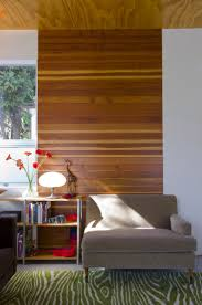 Wood Interior Wall Paneling 20 Rooms With Modern Wood Paneling