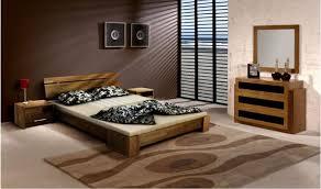 chambre bois massif contemporain chambre bois massif lit avec sommier et matelas adulte de qualit