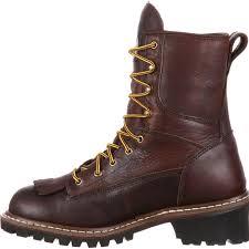 buy motorcycle waterproof boots georgia boot waterproof logger work boots style g7113