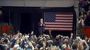 Pensacola Flag Full President Trump Speech In Pensacola Florida December 8