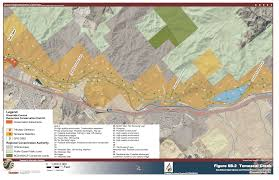 Map Of Riverside County Southland Open Space Inland Empire Waterkeeper