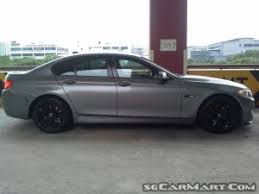 bmw 5 series 523i used bmw 5 series 523i car for sale in singapore 1 accurate auto