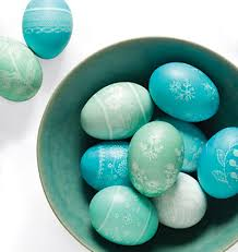 Decorating Easter Eggs With Ties by 62 Ways To Decorate Easter Eggs Design Inspiration