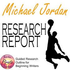 michael jordan biography resume research report biography template michael jordan homeschool and