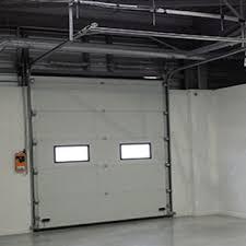 porte de chambre froide porte chambre froide sectionnelle uniaccessgroup