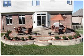 Concrete Decks And Patios Patio Ideas Photos Cement Patio Concrete Patio Designs Designs