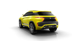 mitsubishi concept 2017 an electric suv concept from mitsubishi