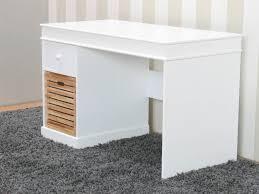 bureau 120 cm bureau wit met 2 lades 120 cm breed