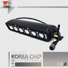 best jeep light bar single pcs lyc led light bar sale best for jeep jk bumper light bars