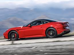 Ferrari California Grey - ferrari california t handling speciale review pistonheads