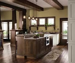 medium brown oak kitchen cabinets sepia cabinet finish on quartersawn oak decora