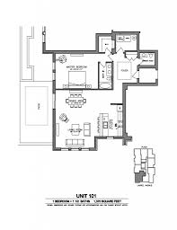 The Laurels Floor Plan by Luxury Apartments Highland Park Il