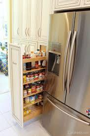 kitchen cabinet accessories best 25 kitchen cabinet accessories ideas on pinterest corner