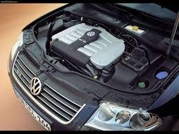 2001 volkswagen passat w8 engine volkswagen pinterest