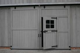 barn door track why the longevity of stable and barn door hardware is important