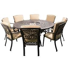 Patio Table Grill Fire Pit Inspirational Patio Furniture Set With Fire Pit Table