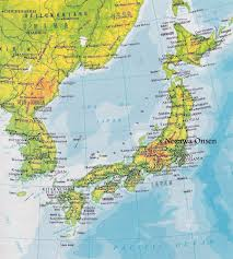 World Map Japan by Maps Of Japan Detailed Map Of Japan In English Tourist Map Of