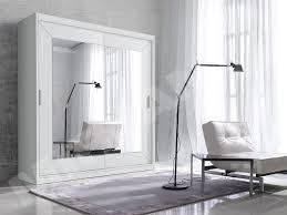 Schlafzimmerschrank Outlet Kleiderschrank Alfa 200 Mirjan24