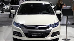 Honda Insight Hybrid Interior 2012 Honda Insight Gets Nicer Autoblog