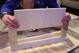 how to build shaker cabinet doors diy shaker style doors 17 emmeline pinterest shaker style