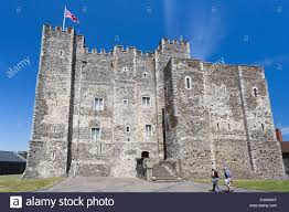 dover castle the great tower dover castle kent stock photo royalty free image