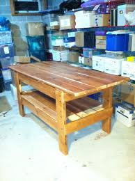 Woodworking Bench Top Plans by Furniture U0026 Accessories Wood Materials Of Workbench Top Design