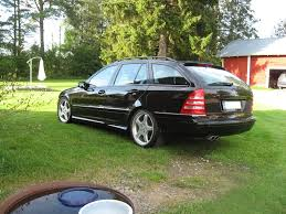 has anyone seen a c32 or c55 amg wagon page 2 mbworld org forums