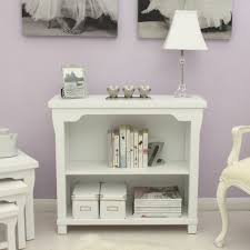 furniture home small white bookcase with doors design modern 2017