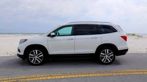 honda pilot 206 2016 honda pilot term road test is the safety tech worth it
