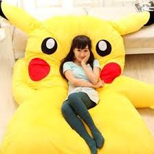 Giant Totoro Bed Giant Pikachu Bed Shut Up And Take My Yen