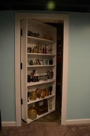How To Make A Secret Bookcase Door False Door Bookcase Bobsrugby Com