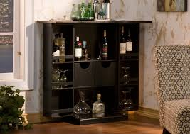 Small Bar Cabinet 73 Most Common Small Bar Cabinet In Black With Fold Away Design On