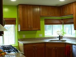 bright kitchen color ideas kitchen bright kitchen colors for paint kitchens the gallery