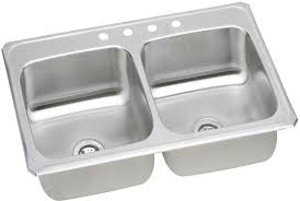 Kitchen Sink Top by Stainless Steel Width 42