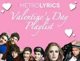 one direction valentines bruno mars one direction and adele top our v day playlist