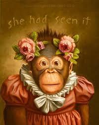 bentley orangutan artodyssey donald roller wilson