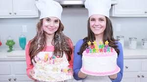 not my arms challenge decorating a cake youtube
