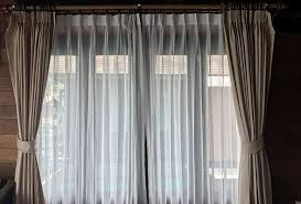 Heat Repellent Curtains 5 Ways To Use Curtains And Blinds In Dubai To Keep The Heat Out