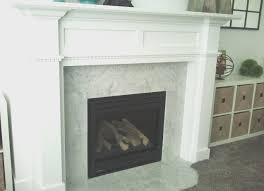 fireplace creative faux marble fireplace mantels home design