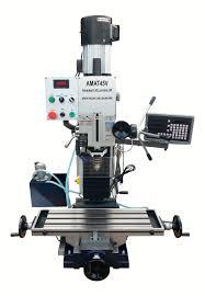 milling u0026 drilling machines