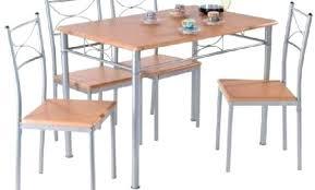 table de cuisine conforama table de cuisine blanche chaise de cuisine blanche ensemble table