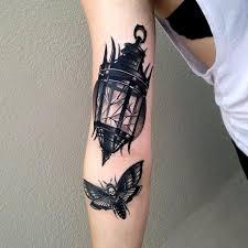 black l and butterfly tattoos on arm tattooshunt com