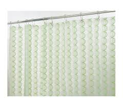 green retro shower curtain set college stuff cheap shower curtain