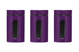 kitchen canister sets amazon co uk