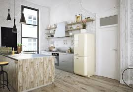 Kitchen Urban - 10 open shelving ideas for your kitchen
