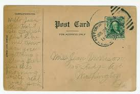 vintage postcards postcardiness s